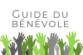 Guide du bénévole